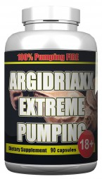 ARGIDRIAXX EXTREME PUMPING