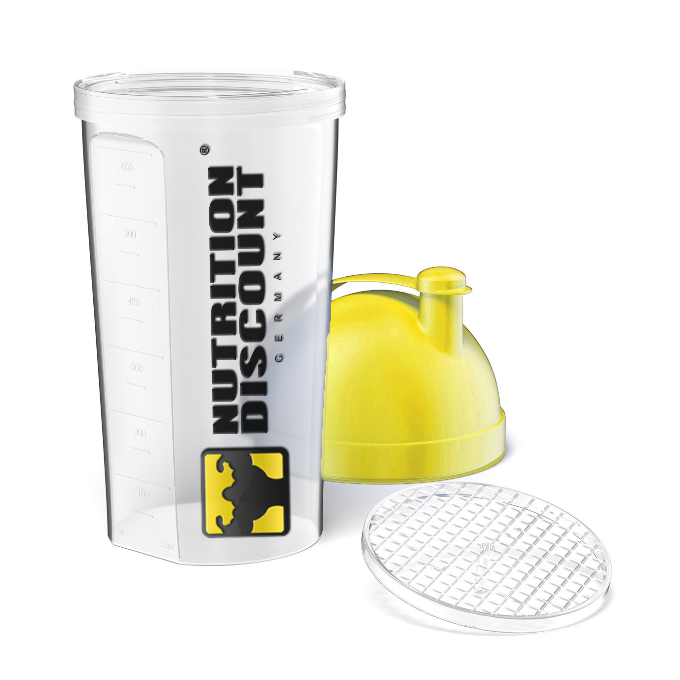 NDG Nutrition Discount Germany, Mixboy Shaker