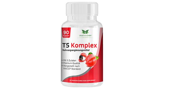 Lifood-T5Komplex